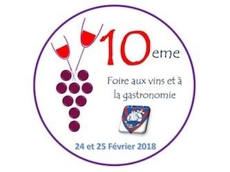Foire aux vins et à la gastronomie de Moëlan sur Mer (29350)
