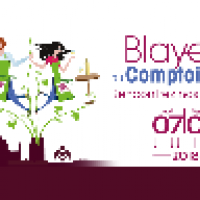 illustration : BLAYE AU COMPTOIR BRUXELLES