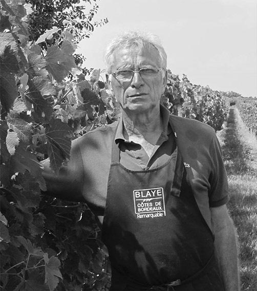 Denis Lafon
